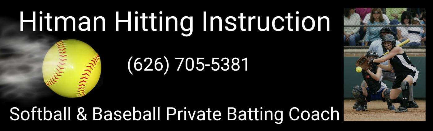 Batting Instruction In Chino Chino Hills Pomona Diamond Bar